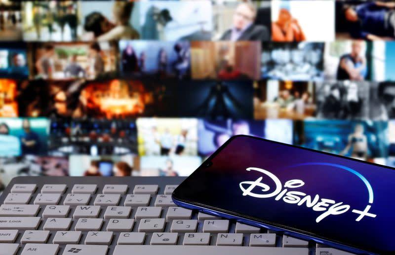 Disney bullish on parks despite Delta; investors cheer streaming growth