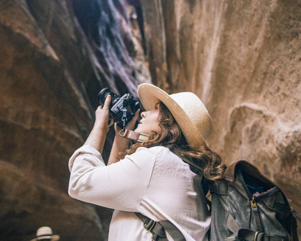 Jordan: A Photo Diary