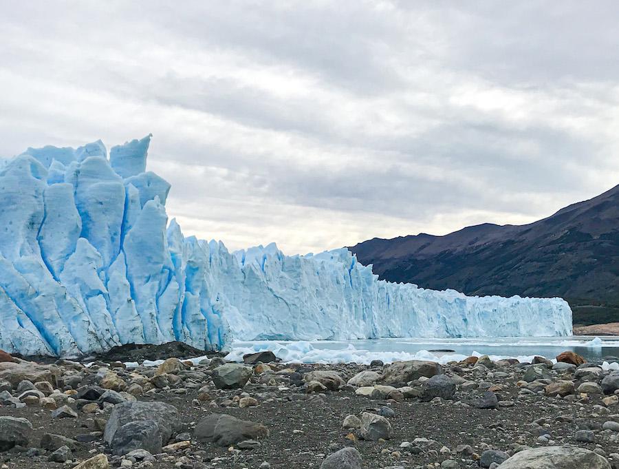 Hiking A Glacier: The mighty Perito Moreno, Argentina