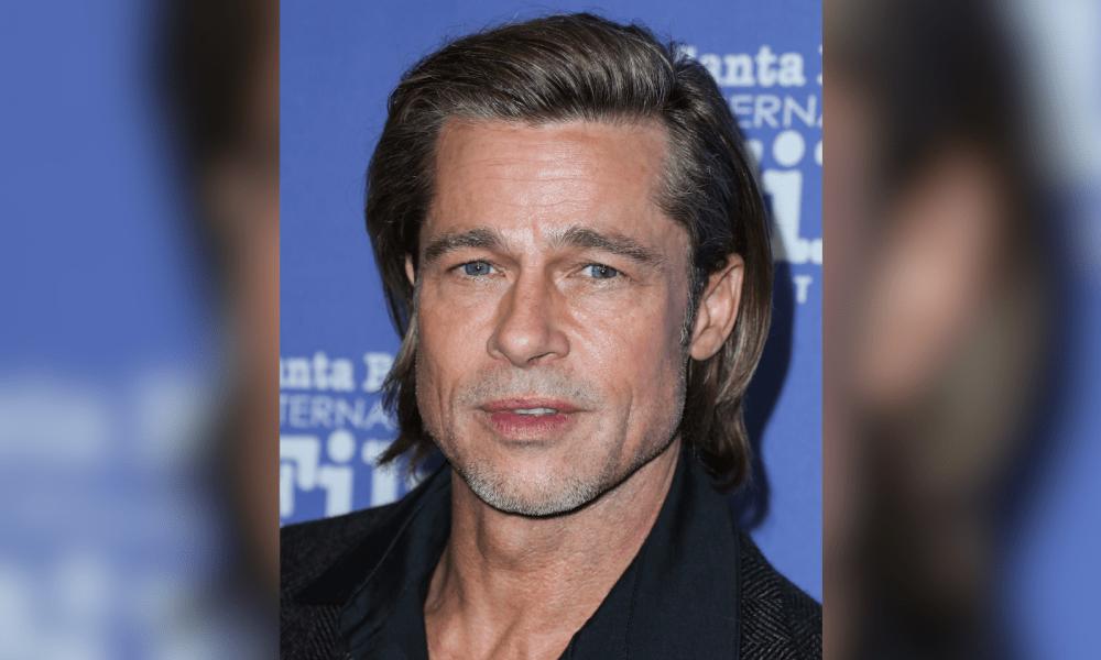 Brad Pitt Launches New Lawsuit Against Angelina Jolie