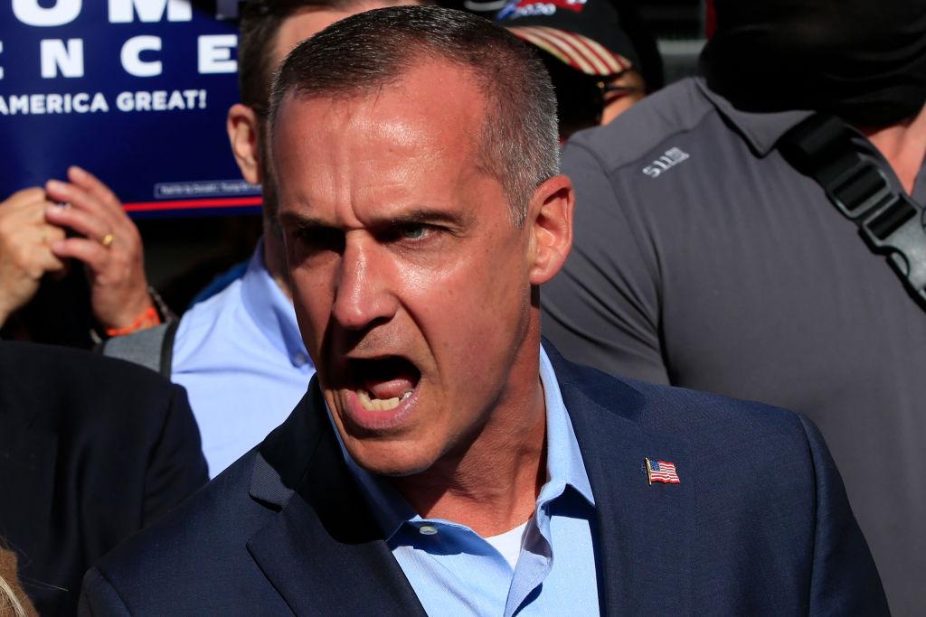 GOP Donor Accuses Lewandowski Of Sexual Assault: He 'Stalked Me'