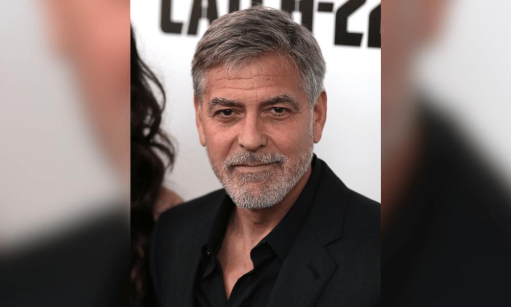 George Clooney And Brad Pitt Starring In New Jon Watts Thriller