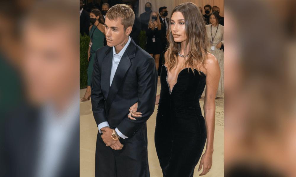 Hailey Bieber Responds To Justin Bieber Mistreatment Rumours