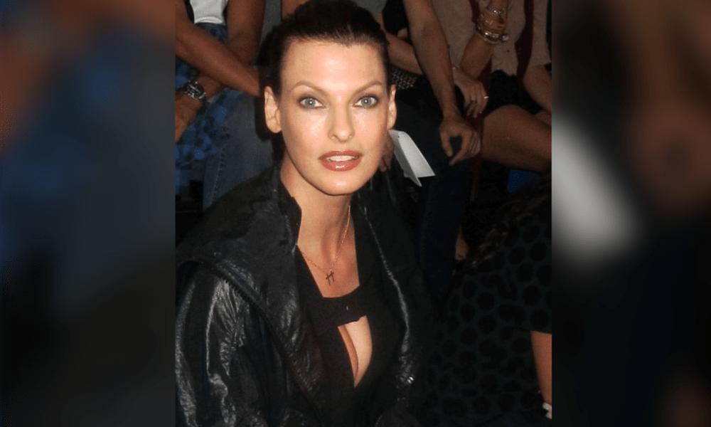 Linda Evangelista Left 'Permanently Deformed' After Cosmetic Procedure