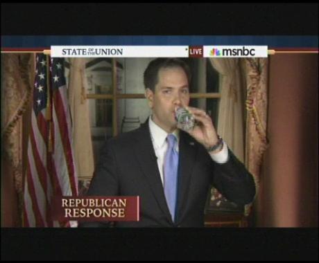 Marco Rubio Gets Pwnd Over Idiotic Tweet On 3.5T Bill