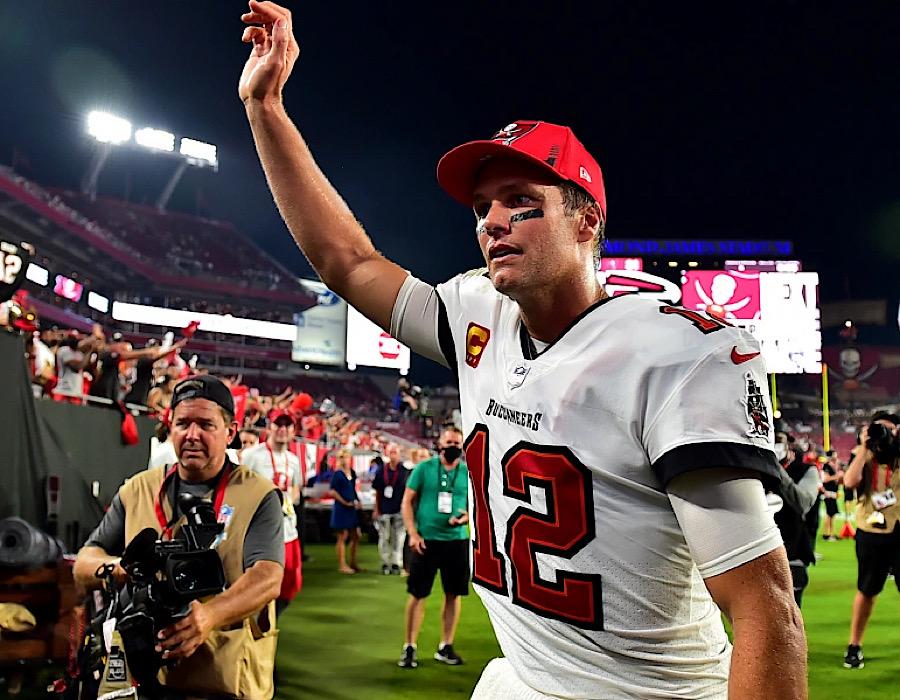 NFL Week One Recap