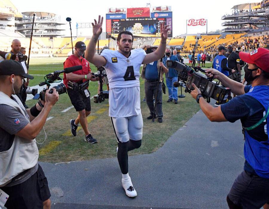 NFL Week Two Recap