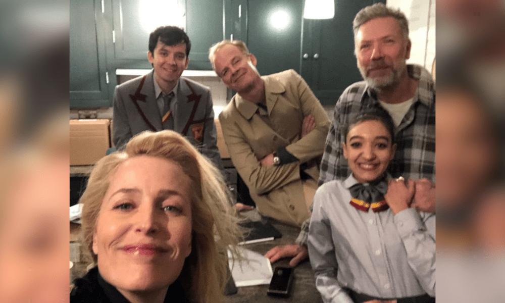 Netflix Renew 'Sex Education' For A Fourth Season