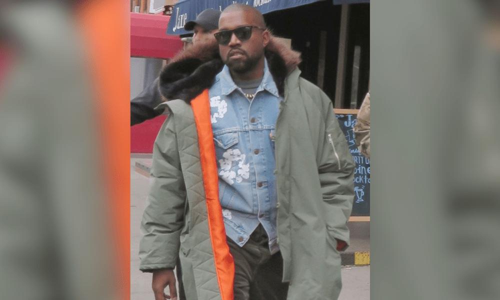 New Kanye West Documentary Coming To Netflix