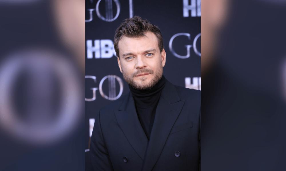 Pilou Asbæk Joins Latest Stephen King Adaptation 'Salem's Lot'