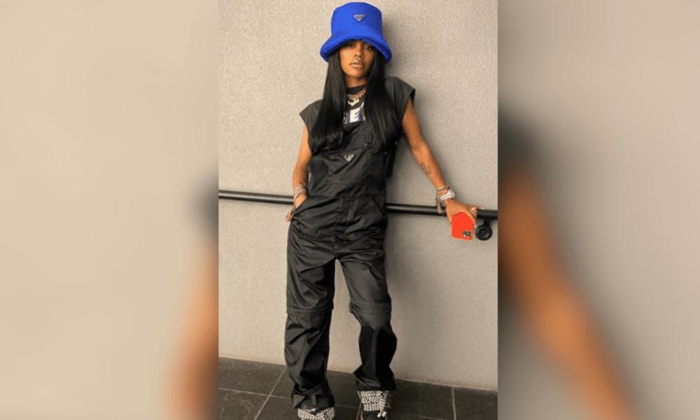 Teyana Taylor Announces Farewell Tour