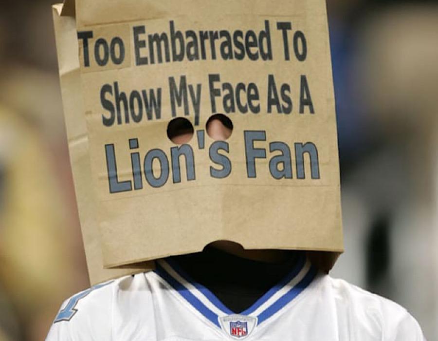 29 Laugh Out Loud Lions Memes