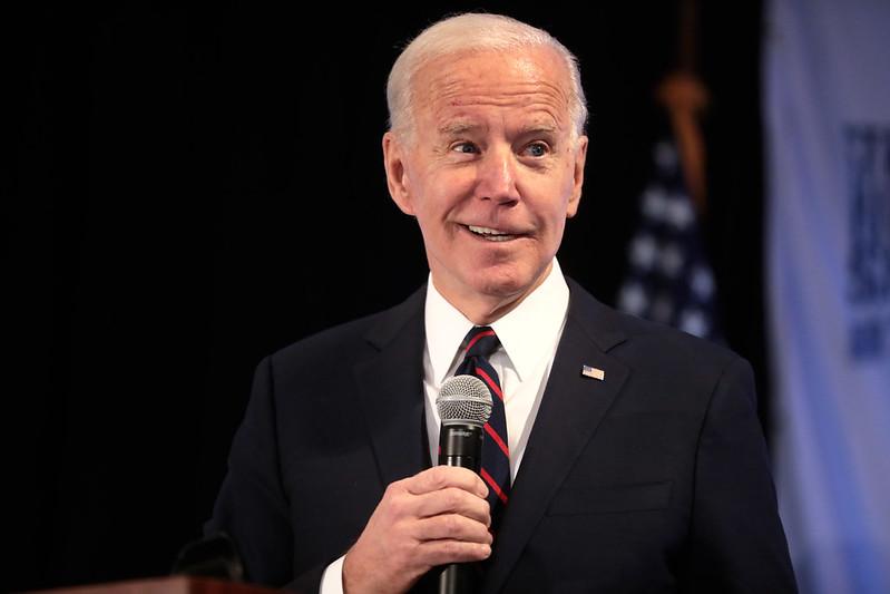 Biden Breaks Stalemate As New Hope Emerges For Transformational Agenda