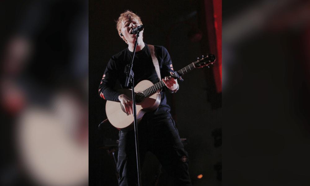 Ed Sheeran And Elton John Releasing Joint Christmas Single