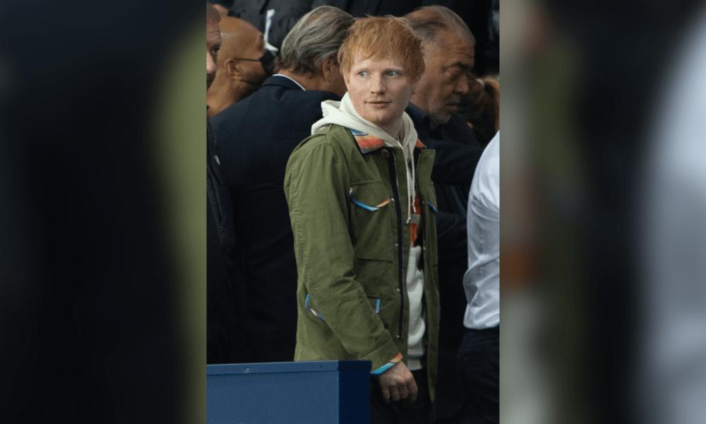 Ed Sheeran Joining 'The Voice USA' As Mega Mentor