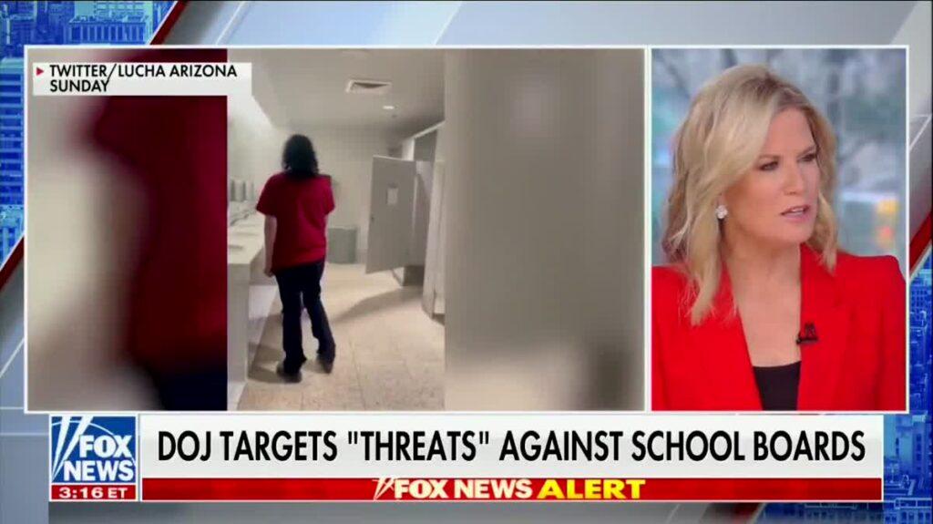 Fox Creates Faux Sinema 'Scandal' To Defend Violent Parents