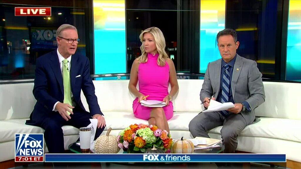 Fox News Hosts Admit Fox Has Very Strict Covid Protocols