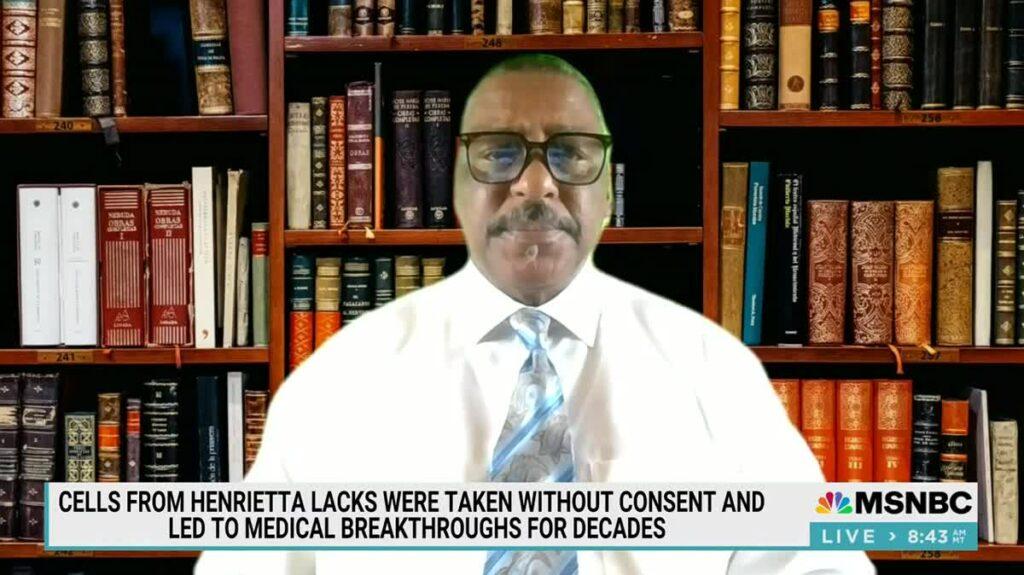 Henrietta Lacks' Family Deserves Reparations For Her Live-Saving Cells