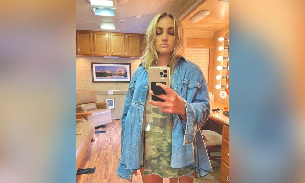 Jamie-Lynn Spears Is Releasing A Memoir