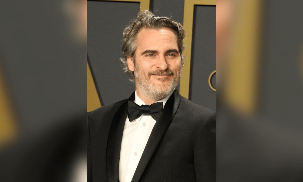 Joaquin Phoenix Hints At Possible 'Joker' Sequel