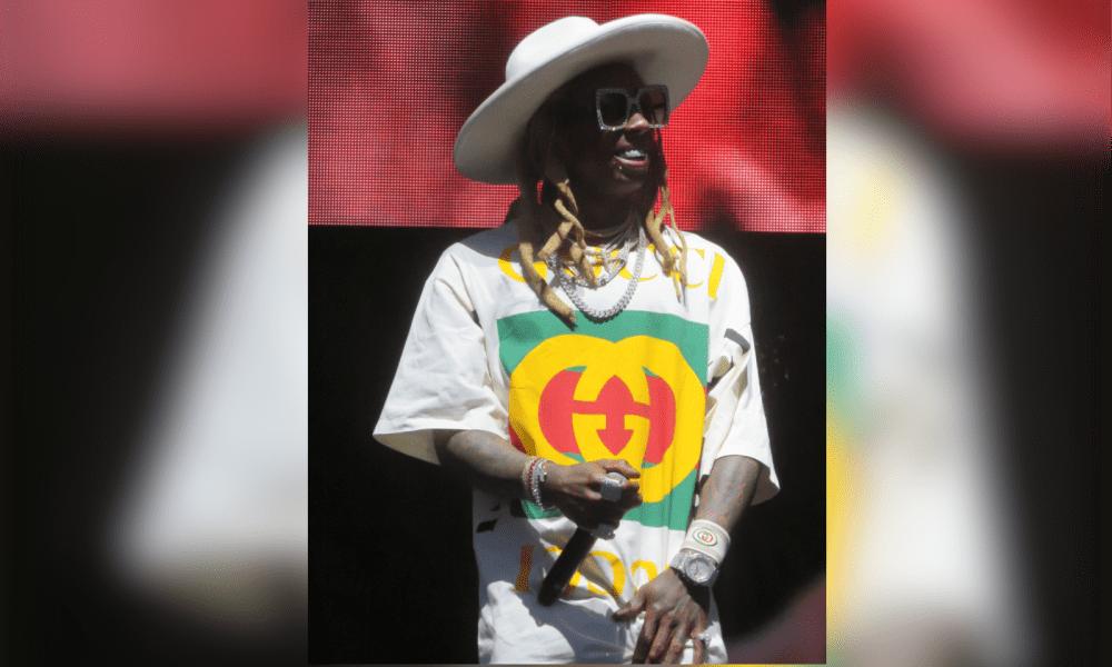 Lil Wayne Announces Vinyl Boxsets