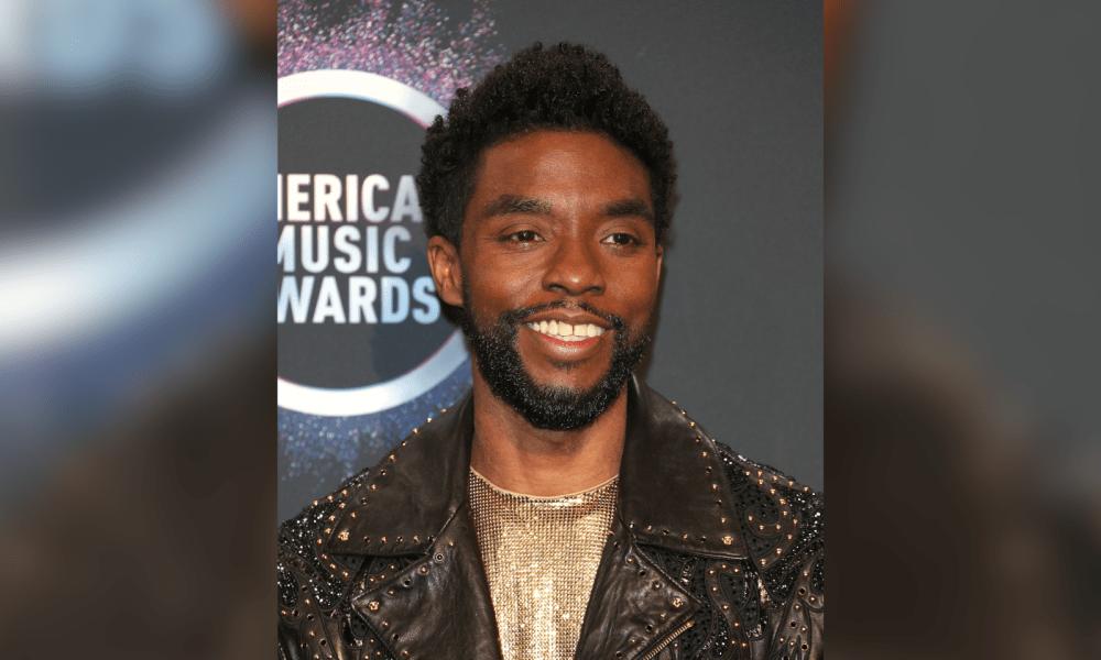 Netflix Funds $5.4 Million Scholarship Honouring Chadwick Boseman