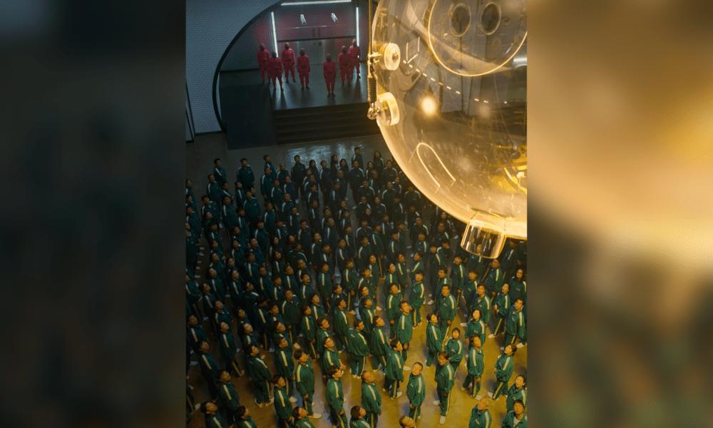Netflix Removes Huge Error From 'Squid Game'