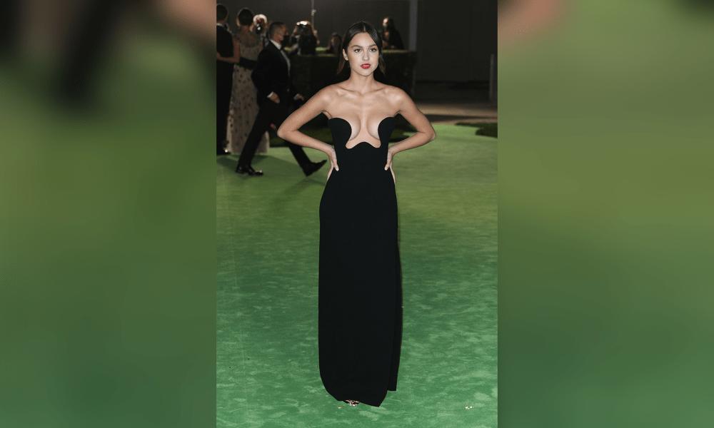 Olivia Rodrigo Responds To Criticism