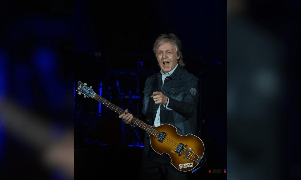 Paul McCartney Says John Lennon Broke Up The Beatles