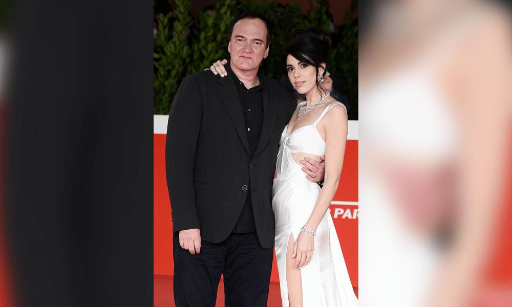 Quentin Tarantino Hints At 'Kill Bill 3'