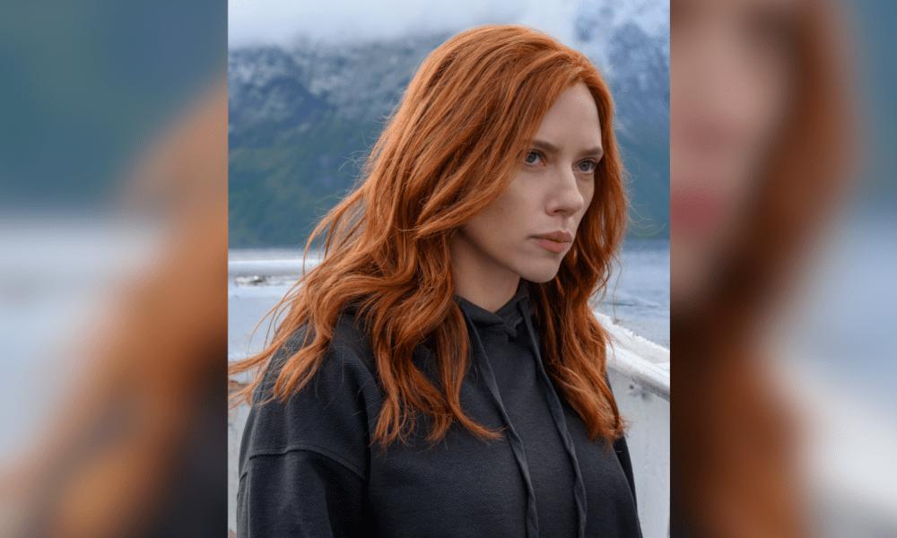 Scarlett Johansson And Disney Settle 'Black Widow' Lawsuit