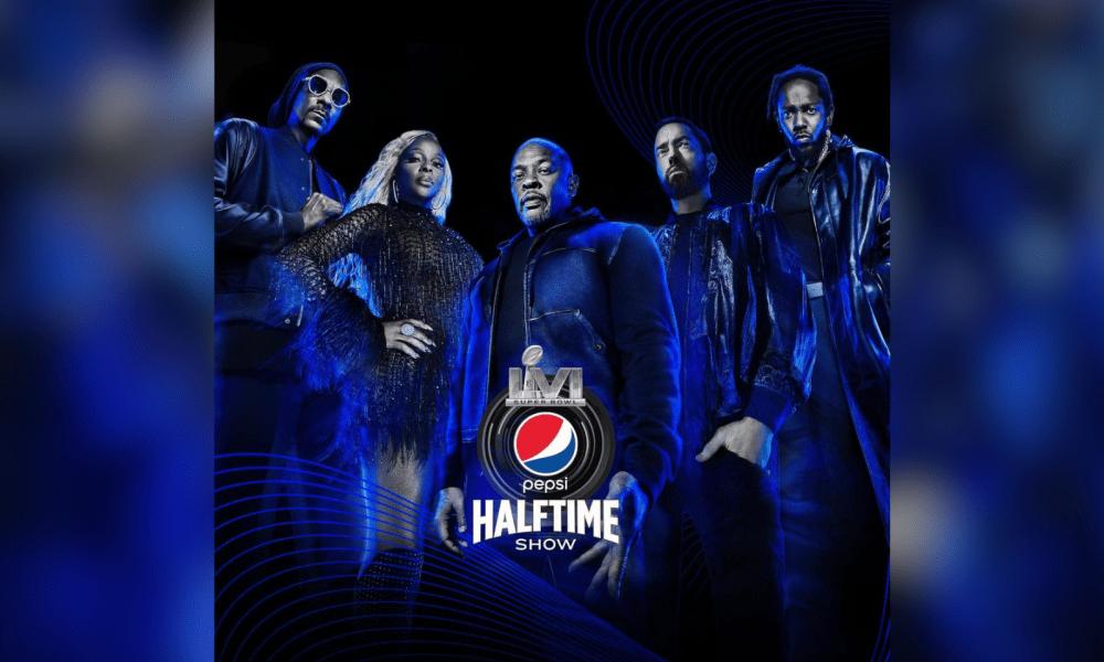 Super Bowl 2022 Half-Time Show Line-Up Announced