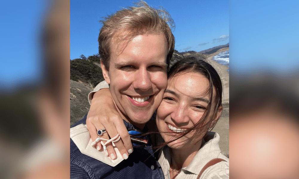 TikTok Star Emily Mariko Is Engaged