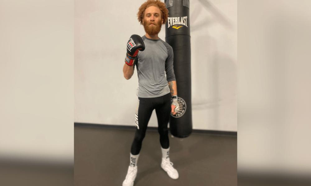 UFC Release MMA Fighter Luis Pena Following Domestic Violence Arrest