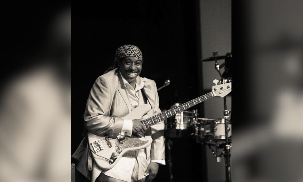 Wham! Bassist Deon Estus Dies Aged 65